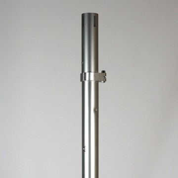 """2"""" Adjustable Pipe and..."""
