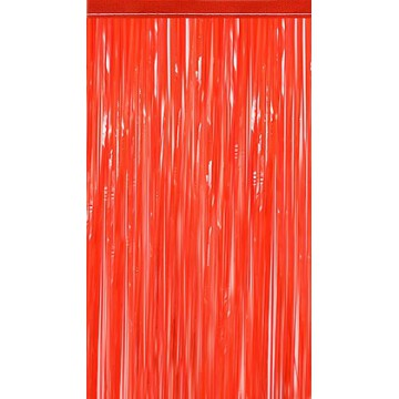 Iridescent / Neon Rain Curtain