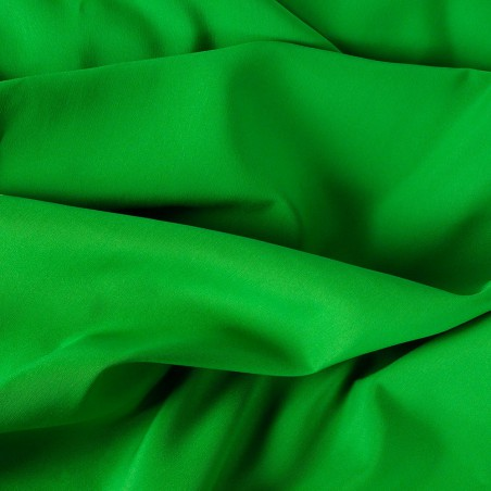 "240"" Poly Muslin IFR Chroma Key Green"