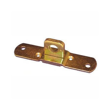 Shackle Plate 90 Degree No 2020