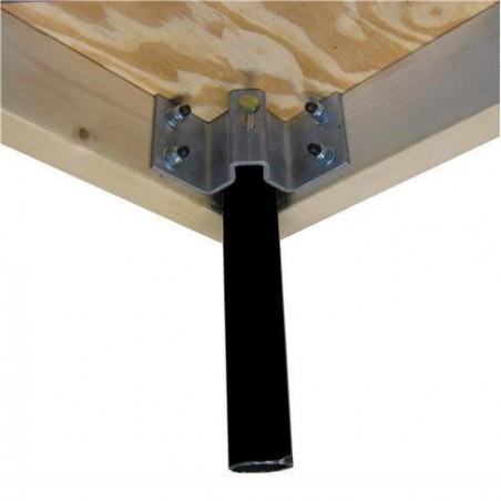 Leg-a-Matic II Bracket for Tube Leg