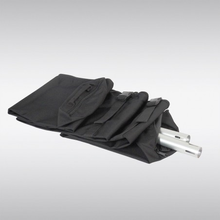 Heavy Duty Pipe Bag with Handle