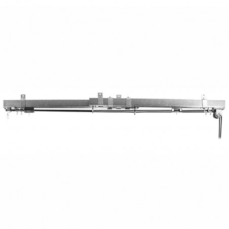 ADC Besteel 170 Series Track System (CWANA)