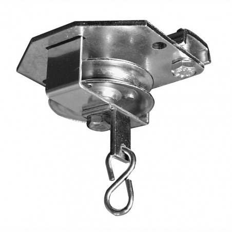 ADC 1704 Dead End Pulley