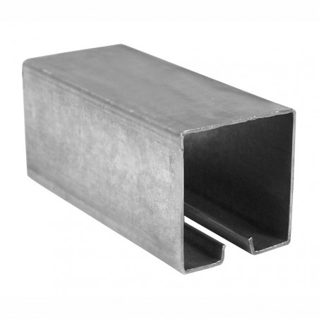 ADC 2800 Silent Steel Track Channel