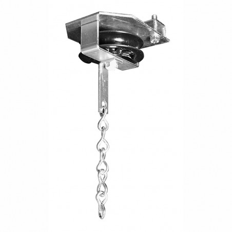 ADC 2804 Dead End Pulley
