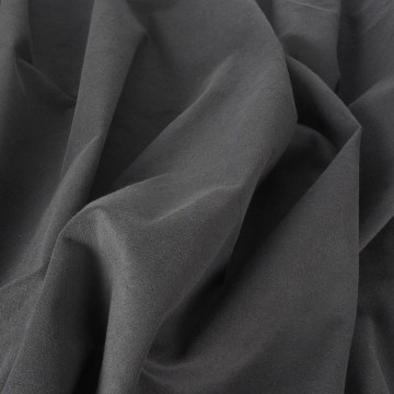9 oz Duvetyne FR (Black) -...