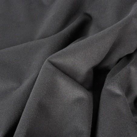16 oz Commando Cloth FR (Black) - 50 Yard Roll