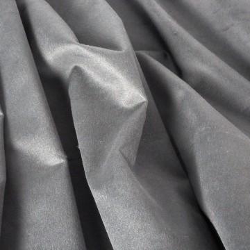 12 oz Duvetyne FR - Grey -...