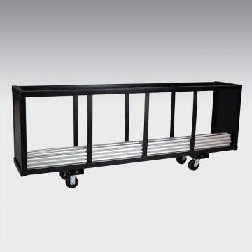 Pipe Cart (8')