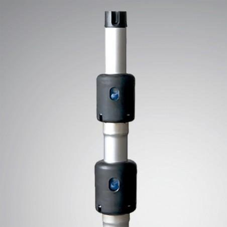 Versatop™ Telescoping Upright with Glide-Lock™ (7'-12')