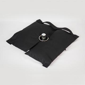 Pipe and Drape Sand Bag