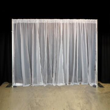 10 x 10 Backdrop (Voile)