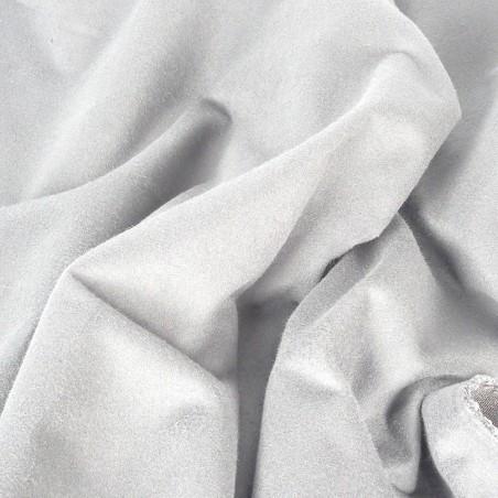 16 oz Commando Cloth FR - Grey or White - 50 yd roll