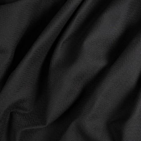 Chevron Repp FR - Black