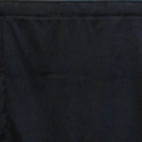 4' Flat Finish EventTex® Stage Skirt