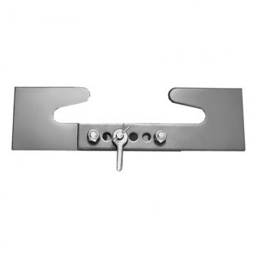 "Adjustable Beam Clamp (3/8""..."