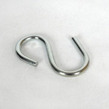 Drapery S-Hooks - 12