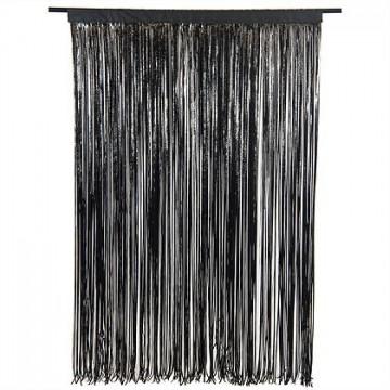 Cracked Ice Rain Curtain
