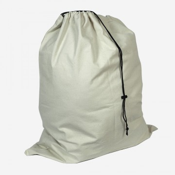 Canvas Drapery Bag