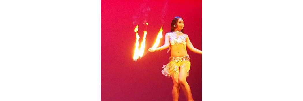 Flame Retardancy Ratings for Stage Curtains and Theatrical Fabrics