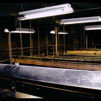 Dead Hung Stage Rigging