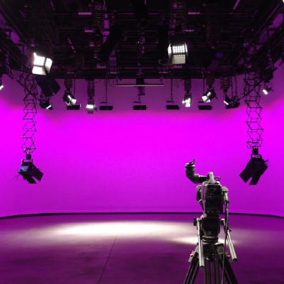 Backdrops for Stage, Studio and Theater