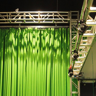 Stage, Studio and Theatrical Installations