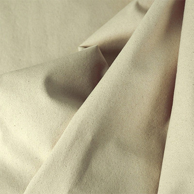Muslin and Canvas